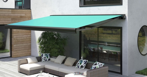 Sunray Awnings And Blinds